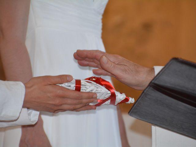 Le mariage de Julien et Jessica à Coulaines, Sarthe 44