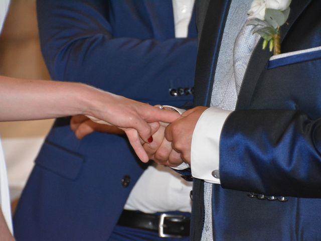 Le mariage de Julien et Jessica à Coulaines, Sarthe 45