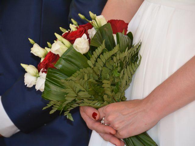 Le mariage de Julien et Jessica à Coulaines, Sarthe 47
