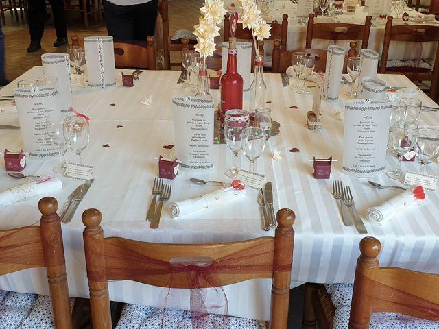 Le mariage de Julien et Jessica à Coulaines, Sarthe 50