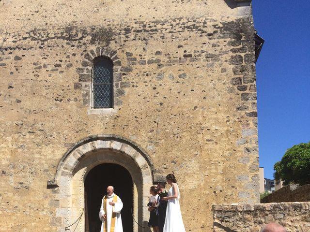 Le mariage de Julien et Jessica à Coulaines, Sarthe 67