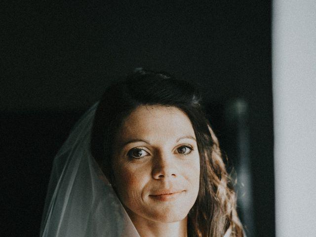 Le mariage de Stéphane et Adeline à Lons-le-Saunier, Jura 5
