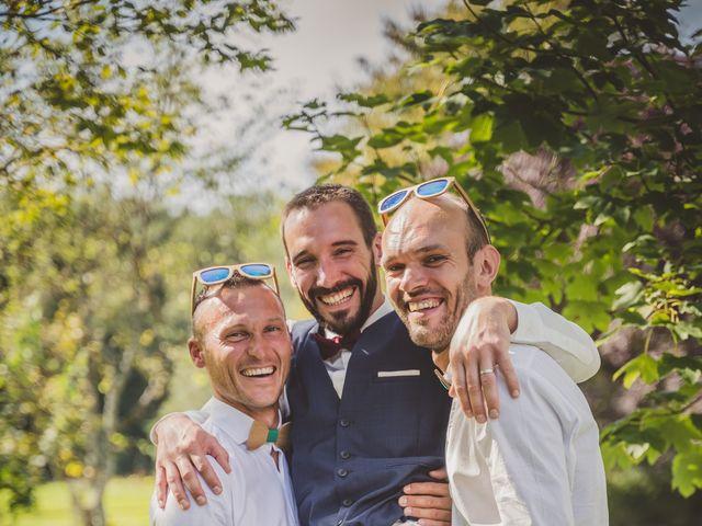 Le mariage de Stéphane et Adeline à Lons-le-Saunier, Jura 7
