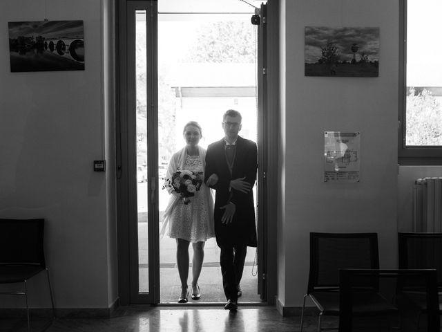 Le mariage de François et Manon à Marcilly-d'Azergues, Rhône 3