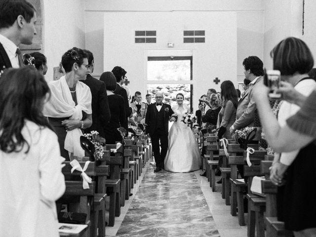 Le mariage de François et Manon à Marcilly-d'Azergues, Rhône 19