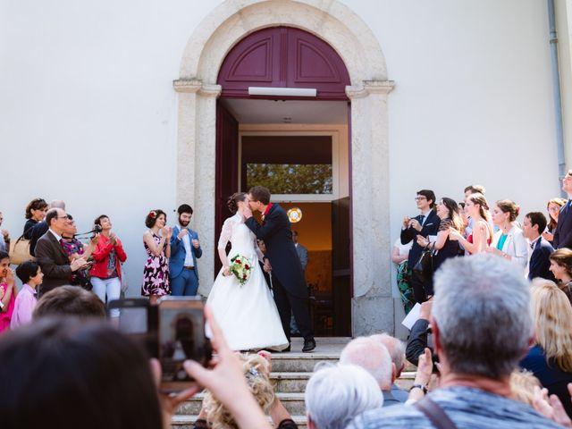 Le mariage de François et Manon à Marcilly-d'Azergues, Rhône 25