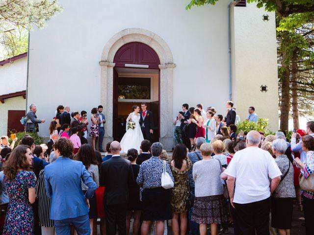 Le mariage de François et Manon à Marcilly-d'Azergues, Rhône 26