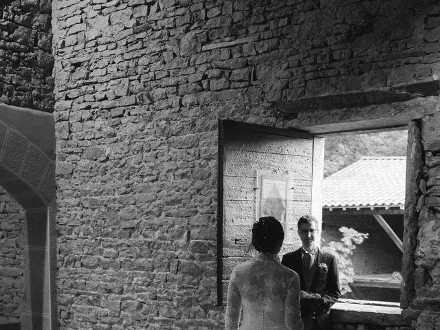 Le mariage de François et Manon à Marcilly-d'Azergues, Rhône 34