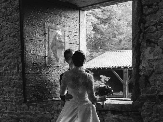 Le mariage de François et Manon à Marcilly-d'Azergues, Rhône 35