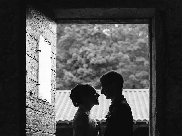 Le mariage de François et Manon à Marcilly-d'Azergues, Rhône 36