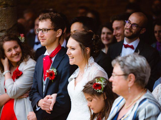 Le mariage de François et Manon à Marcilly-d'Azergues, Rhône 55