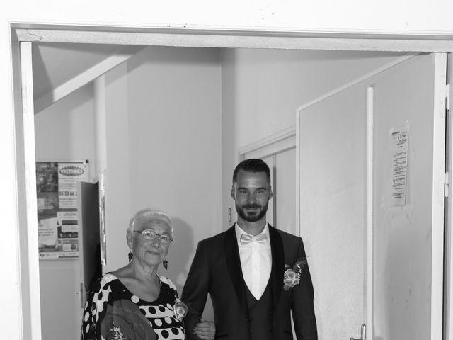 Le mariage de Vincent et Sabrina à Sainte-Bazeille, Lot-et-Garonne 49