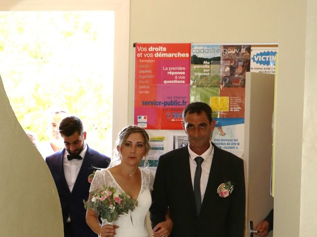 Le mariage de Vincent et Sabrina à Sainte-Bazeille, Lot-et-Garonne 50