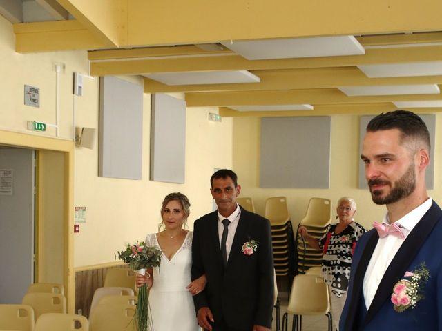 Le mariage de Vincent et Sabrina à Sainte-Bazeille, Lot-et-Garonne 51