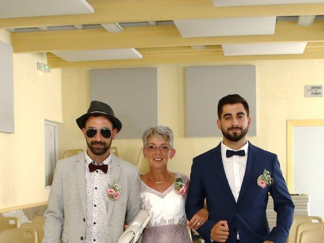 Le mariage de Vincent et Sabrina à Sainte-Bazeille, Lot-et-Garonne 52
