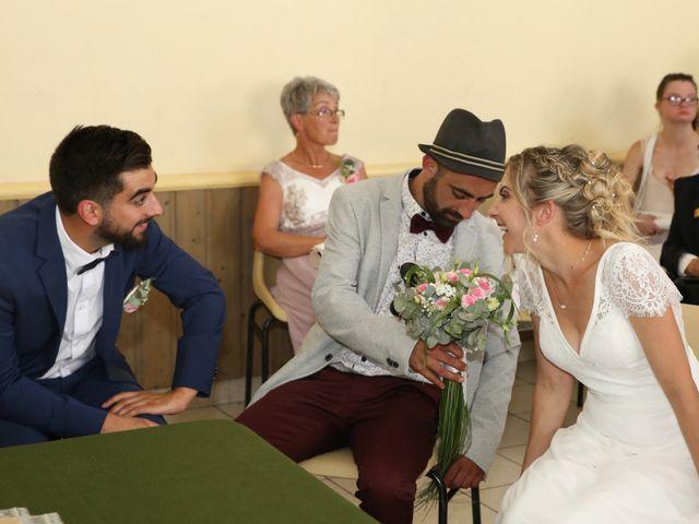 Le mariage de Vincent et Sabrina à Sainte-Bazeille, Lot-et-Garonne 54