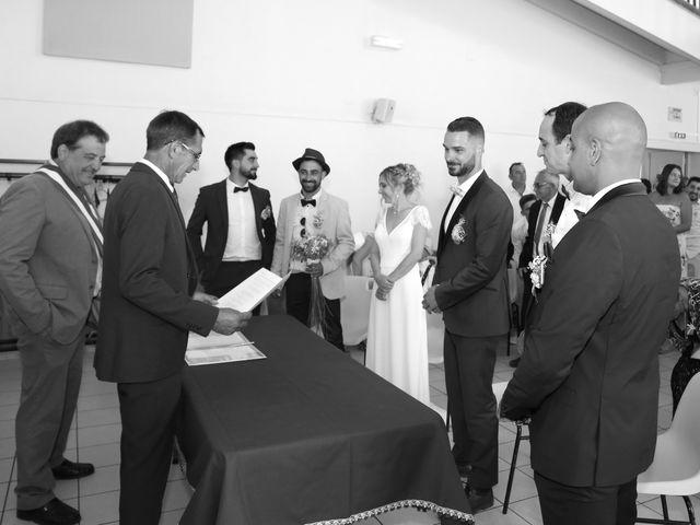 Le mariage de Vincent et Sabrina à Sainte-Bazeille, Lot-et-Garonne 56