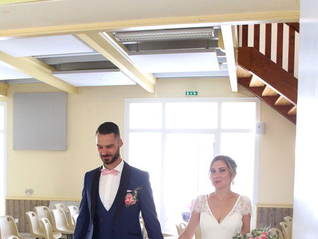 Le mariage de Vincent et Sabrina à Sainte-Bazeille, Lot-et-Garonne 65