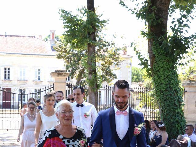 Le mariage de Vincent et Sabrina à Sainte-Bazeille, Lot-et-Garonne 77