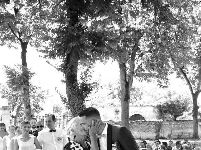 Le mariage de Vincent et Sabrina à Sainte-Bazeille, Lot-et-Garonne 78