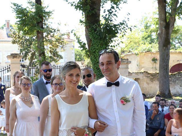 Le mariage de Vincent et Sabrina à Sainte-Bazeille, Lot-et-Garonne 79