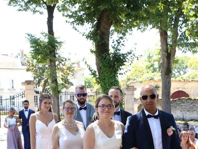Le mariage de Vincent et Sabrina à Sainte-Bazeille, Lot-et-Garonne 80