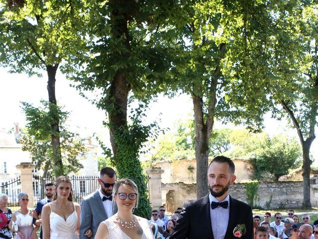 Le mariage de Vincent et Sabrina à Sainte-Bazeille, Lot-et-Garonne 81