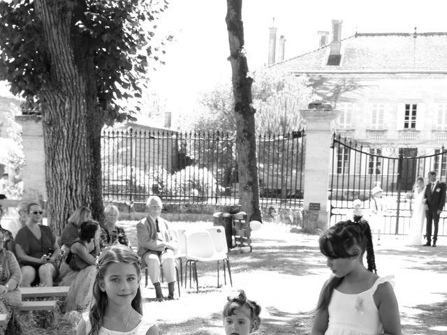 Le mariage de Vincent et Sabrina à Sainte-Bazeille, Lot-et-Garonne 84