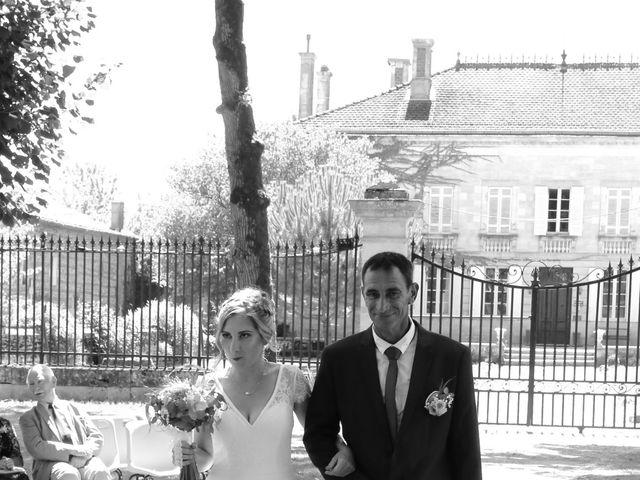Le mariage de Vincent et Sabrina à Sainte-Bazeille, Lot-et-Garonne 88