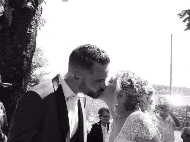 Le mariage de Vincent et Sabrina à Sainte-Bazeille, Lot-et-Garonne 90