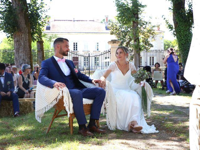 Le mariage de Vincent et Sabrina à Sainte-Bazeille, Lot-et-Garonne 98