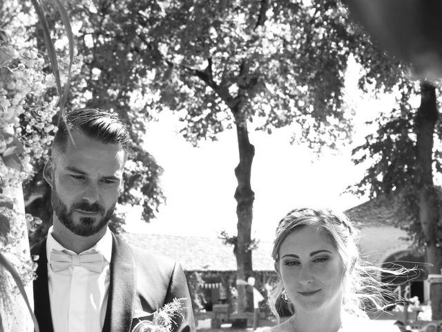 Le mariage de Vincent et Sabrina à Sainte-Bazeille, Lot-et-Garonne 104