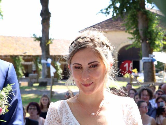 Le mariage de Vincent et Sabrina à Sainte-Bazeille, Lot-et-Garonne 105