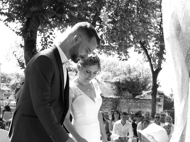 Le mariage de Vincent et Sabrina à Sainte-Bazeille, Lot-et-Garonne 108