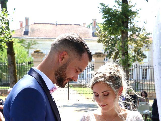 Le mariage de Vincent et Sabrina à Sainte-Bazeille, Lot-et-Garonne 109
