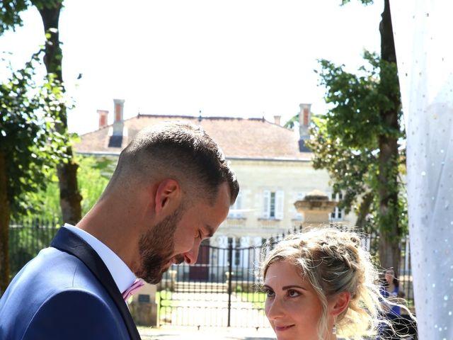 Le mariage de Vincent et Sabrina à Sainte-Bazeille, Lot-et-Garonne 110