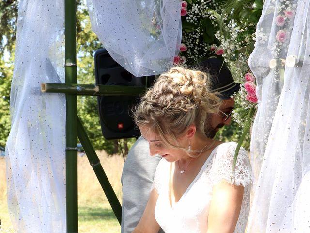 Le mariage de Vincent et Sabrina à Sainte-Bazeille, Lot-et-Garonne 112