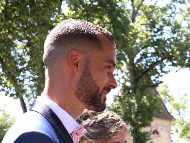 Le mariage de Vincent et Sabrina à Sainte-Bazeille, Lot-et-Garonne 114