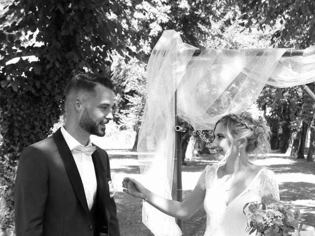 Le mariage de Vincent et Sabrina à Sainte-Bazeille, Lot-et-Garonne 116