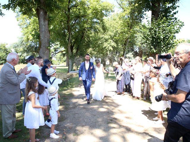 Le mariage de Vincent et Sabrina à Sainte-Bazeille, Lot-et-Garonne 118
