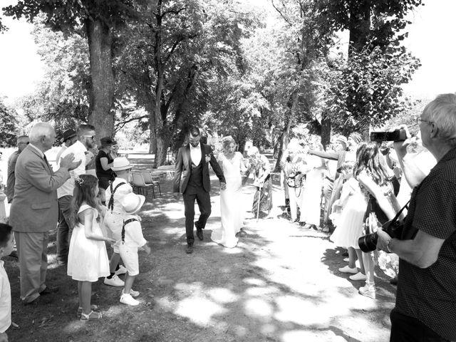 Le mariage de Vincent et Sabrina à Sainte-Bazeille, Lot-et-Garonne 119