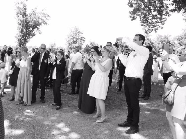 Le mariage de Vincent et Sabrina à Sainte-Bazeille, Lot-et-Garonne 120