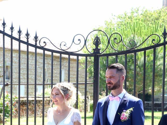 Le mariage de Vincent et Sabrina à Sainte-Bazeille, Lot-et-Garonne 122