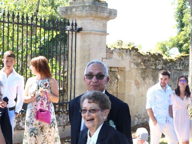 Le mariage de Vincent et Sabrina à Sainte-Bazeille, Lot-et-Garonne 123
