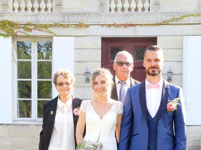 Le mariage de Vincent et Sabrina à Sainte-Bazeille, Lot-et-Garonne 130