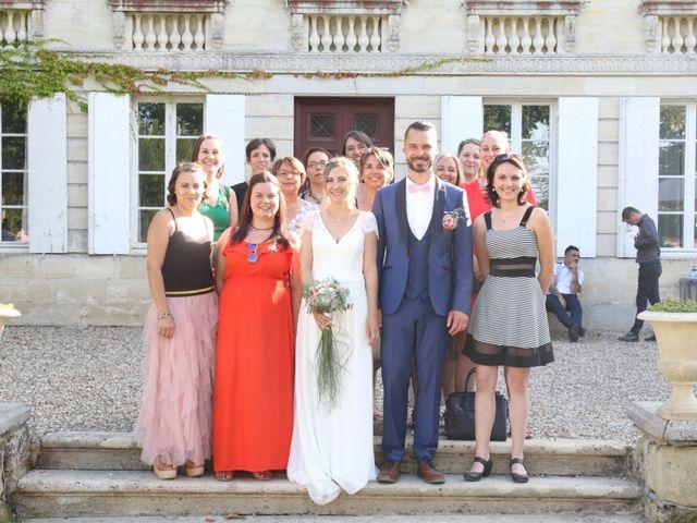 Le mariage de Vincent et Sabrina à Sainte-Bazeille, Lot-et-Garonne 132