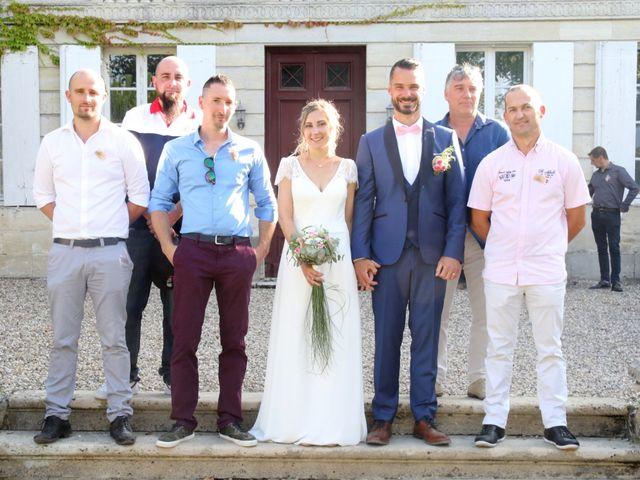 Le mariage de Vincent et Sabrina à Sainte-Bazeille, Lot-et-Garonne 133