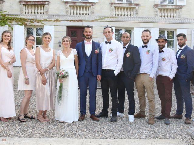 Le mariage de Vincent et Sabrina à Sainte-Bazeille, Lot-et-Garonne 134