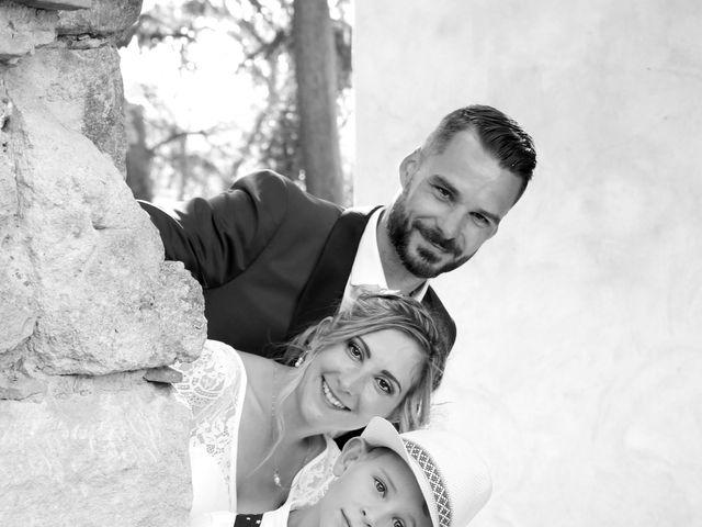Le mariage de Vincent et Sabrina à Sainte-Bazeille, Lot-et-Garonne 140