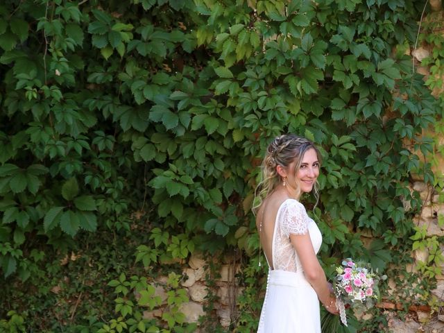 Le mariage de Vincent et Sabrina à Sainte-Bazeille, Lot-et-Garonne 142